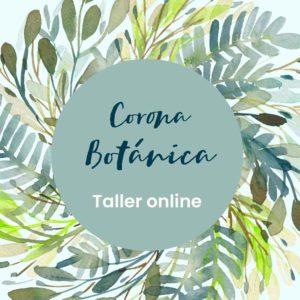 Taller de Acuarela Corona Botánica